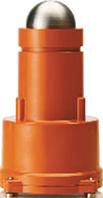 Firefly Temperature Gradient Detector