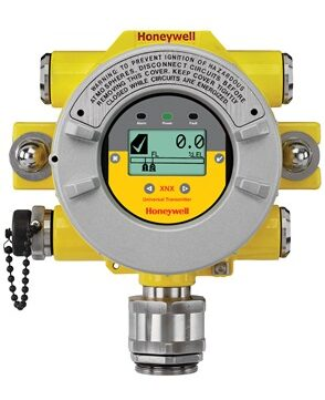 Honeywell Gas Detection XNX