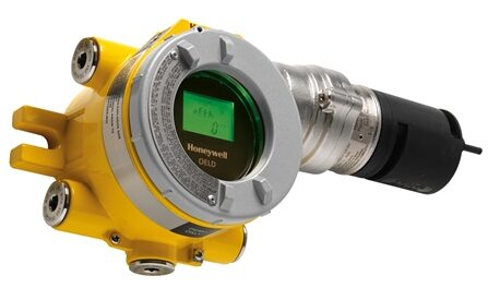 Honeywell Gas Detection OELD
