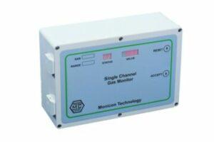 Monicon 1CH Single Channel Gas Monitor