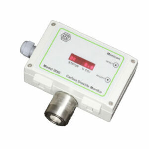 Monicon IR80 CO2 Monitoring Unit
