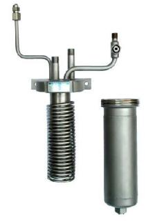 Sampling Cooler K18 2