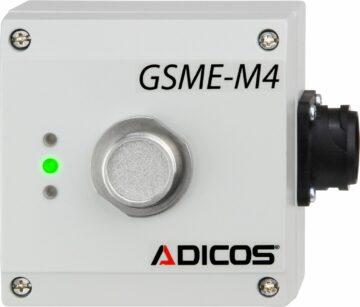 GTE Adicos Fire & Gas Detectors